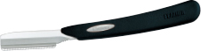 Prebeau Razor straight(Black)