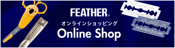 FEATHER ONLINE SHOPPING